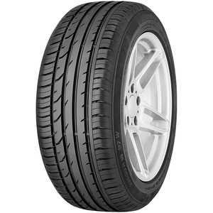 Купить Летняя шина CONTINENTAL ContiPremiumContact 2 205/60R16 92H