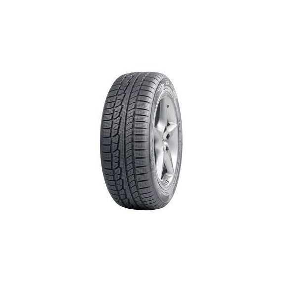 Зимняя шина NOKIAN WR G2 SUV - Интернет магазин резины и автотоваров Autotema.ua