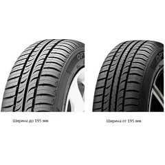 Купить Летняя шина HANKOOK Optimo K715 185/70R14 88T