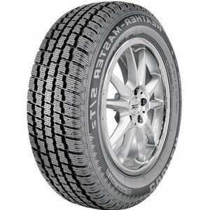 Купить Зимняя шина COOPER Weather-Master S/T 2 205/75R15 97S (Под шип)