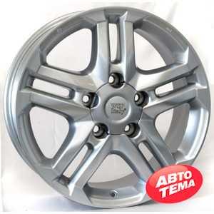 Купить WSP ITALY Brasil W1759 SILVER R20 W8.5 PCD5x150 ET60 DIA110.1