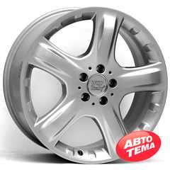 Купить Легковой диск WSP ITALY Mosca W737 SILVER R19 W8 PCD5x112 ET60 DIA66.6