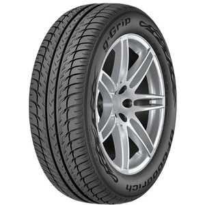 Купить Летняя шина BFGOODRICH G-Grip 205/55R16 91H