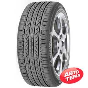 Купить Летняя шина MICHELIN Latitude Tour HP 255/55R18 105H