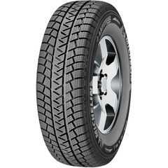 Купить Зимняя шина MICHELIN Latitude Alpin 205/70R15 96T