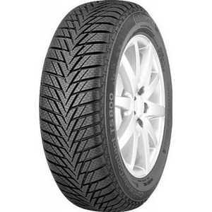 Купить Зимняя шина CONTINENTAL ContiWinterContact TS 800 155/70R13 75T