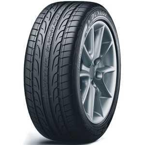 Купить Летняя шина DUNLOP SP Sport Maxx 275/55R19 111V