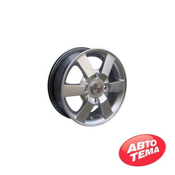 RS WHEELS Wheels 501 HS - Интернет магазин резины и автотоваров Autotema.ua