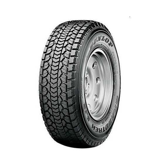 Зимняя шина DUNLOP Grandtrek SJ5 - Интернет магазин резины и автотоваров Autotema.ua