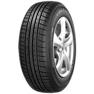 Купить Летняя шина DUNLOP SP SPORT FAST RESPONSE 205/55R16 91V
