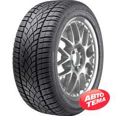 Купить Зимняя шина DUNLOP SP Winter Sport 3D 245/45R19 102V Run Flat
