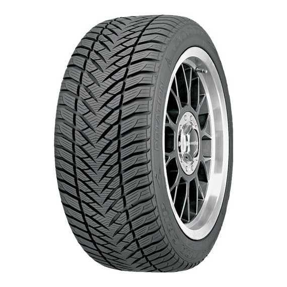 Зимняя шина GOODYEAR Ultra Grip - Интернет магазин резины и автотоваров Autotema.ua