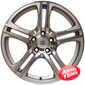Купить WSP ITALY PAUL W556 SILVER POLISHED R17 W7.5 PCD5x112 ET30 DIA66.6