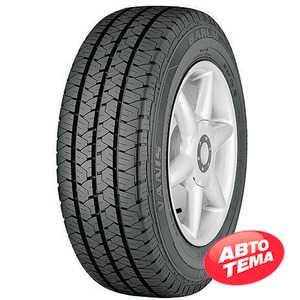 Купить Летняя шина BARUM Vanis 195/60R16C 99H