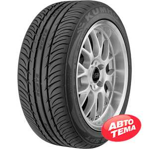 Купить Летняя шина KUMHO Ecsta SPT KU31 205/65R15 94V
