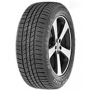 Купить Летняя шина FULDA 4x4 Road 275/55R17 109V
