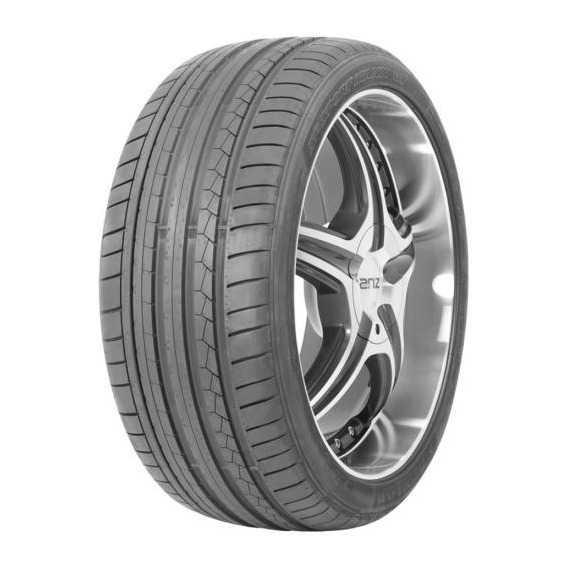 Летняя шина DUNLOP SP Sport Maxx GT - Интернет магазин резины и автотоваров Autotema.ua