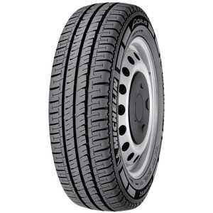 Купить Летняя шина MICHELIN Agilis 195/75R16C 107R