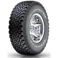 Купить Всесезонная шина BFGOODRICH All Terrain T/A KO 265/70R17 112R