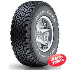 Купить Всесезонная шина BFGOODRICH All Terrain T/A KO 225/75R16 115S