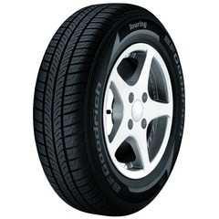 Купить Летняя шина BFGOODRICH Touring 155/65R14 75T