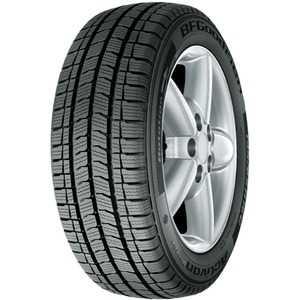 Купить Зимняя шина BFGOODRICH Activan Winter 215/65R16C 109R