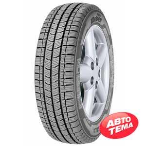 Купить Зимняя шина KLEBER Transalp 2 225/70R15C 112/110R