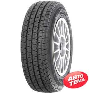 Купить Всесезонная шина MATADOR MPS 125 Variant All Weather 205/65R16C 107T