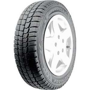 Купить Зимняя шина MATADOR MPS 520 Nordicca Van 205/65R15C 102T