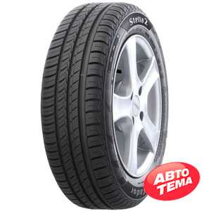 Купить Летняя шина MATADOR MP 16 Stella 2 185/60R15 84H