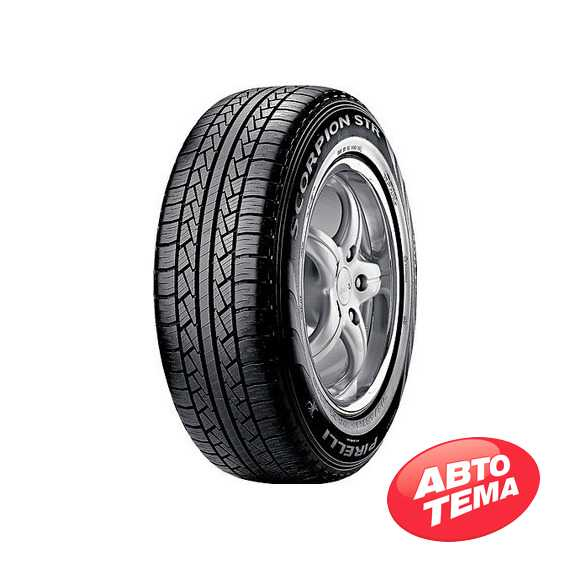 Всесезонная шина PIRELLI Scorpion STR - Интернет магазин резины и автотоваров Autotema.ua