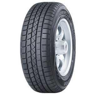 Купить Зимняя шина MATADOR MP 91 Nordicca 205/70R15 96H