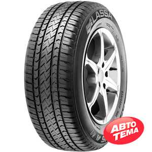 Купить Летняя шина LASSA Competus H/L 235/60R16 100H