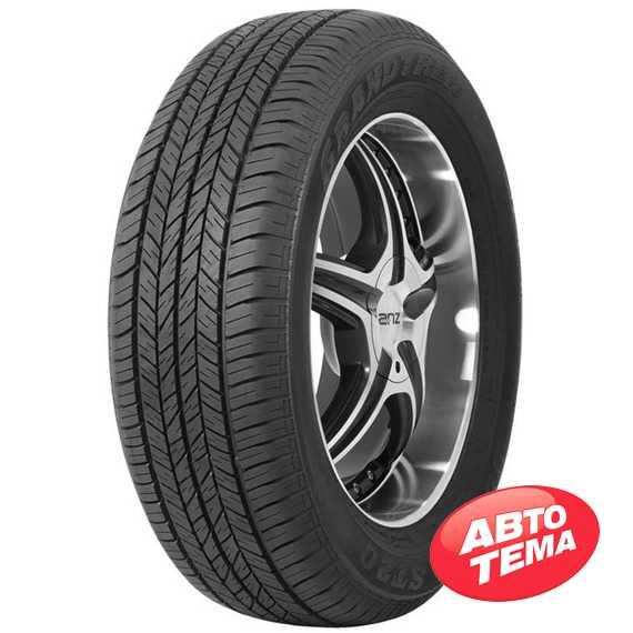 Всесезонная шина DUNLOP Grandtrek ST20 - Интернет магазин резины и автотоваров Autotema.ua