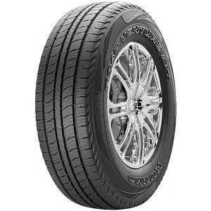Купить Летняя шина KUMHO Road Venture APT KL51 225/55R17 97H