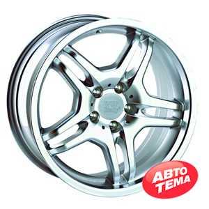 Купить WSP ITALY AMG E55 W726 R18 W8 PCD5x112 ET30 DIA66.6