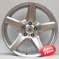 Купить WSP ITALY AMG III Budapest W731 R15 W7 PCD5x112 ET30 DIA66.6