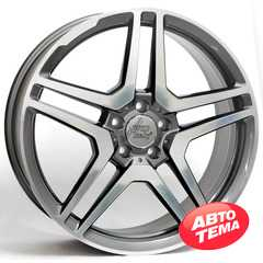 Купить WSP ITALY AMG Vesuvio W759 R18 W8 PCD5x112 ET50 DIA66.6