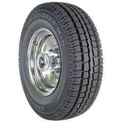 Зимняя шина COOPER Discoverer M plus S - Интернет магазин резины и автотоваров Autotema.ua