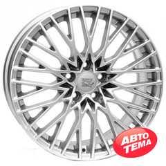 Купить WSP ITALY Prime W252 (SILVER - Серебро) R16 W7 PCD5x98 ET35 DIA58.1