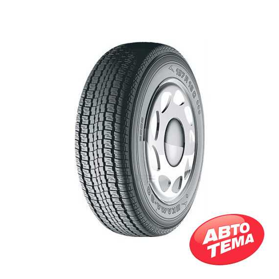 Всесезонная шина КАМА (НКШЗ) 301 - Интернет магазин резины и автотоваров Autotema.ua
