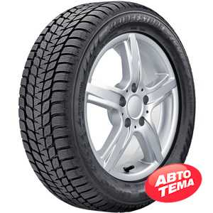 Купить Зимняя шина BRIDGESTONE Blizzak LM-25 245/45R17 99V