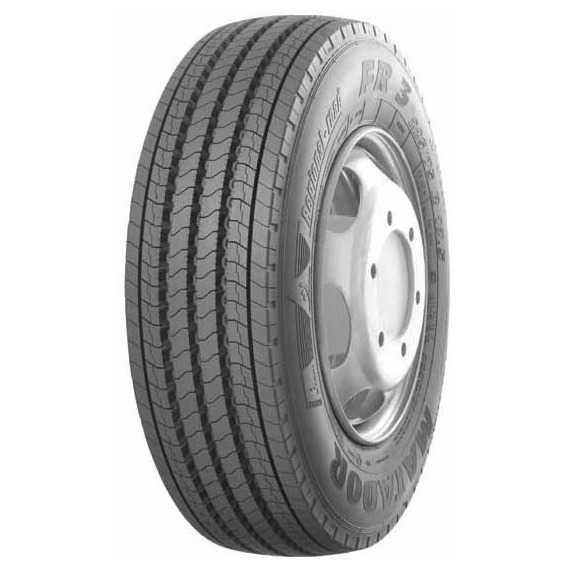 Грузовая шина MATADOR FR 3 - Интернет магазин резины и автотоваров Autotema.ua