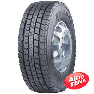 Купить MATADOR DH 1 Diamond 295/80 R22.5 152M