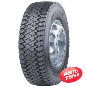 Купить Грузовая шина MATADOR DR 1 Hector (ведущая) 275/70(11.00) R22.5 148L