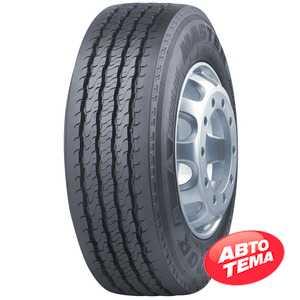 Купить MATADOR FR 2 Master 265/70(10.5) R19.5 136M