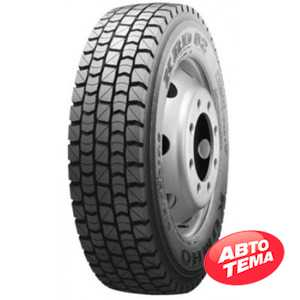 Купить Грузовая шина KUMHO KRD02 (ведущая) 215/75(8.5) R17.5 126M