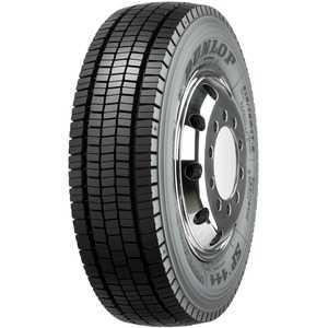 Купить DUNLOP SP 444 245/70(9.5) R17.5 136M