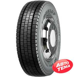 Купить DUNLOP SP 444 245/70(9.5) R19.5 136M