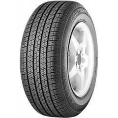 Купить Летняя шина CONTINENTAL Conti4x4Contact 225/70R16 102H